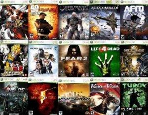 Juegos Para Pc Xbox 360 Play2 Wii Caracas Avisos