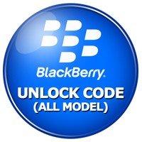 Liberacion de blackberry por medio de un codigo generado con