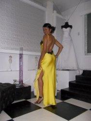 Alquiler de vestidos para fiestas en merida venezuela