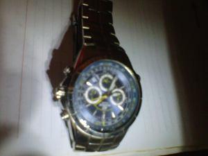 26a72356a4f8 Reloj Casio original EF-518 - Cumaná - avisos
