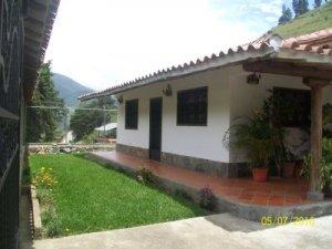 71e93b406f976 Alquiler casa vacacional mucuruba estado merida turismo vacaciones cabaña -  Mérida